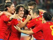 España final