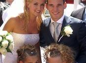 Wesley Sneijder. GOLEADOR DIOS
