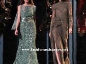 Paris Haute Couture Fashion Week, Fall/Winter 2010. Elie Saab