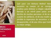 Palabras envenenadas; Maite Carranza