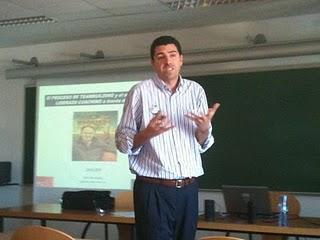 Teambuilding i lideratge coaching amb Iñaki Bustinduy