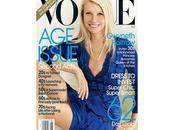 Portada Vogue Agosto 2010 Gwyneth Paltrow