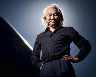 Michio Kaku y su visión del futuro