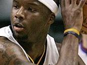 Jermaine O´Neal Massachusetts