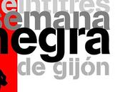 XXIII Semana Negra Gijón 2010.