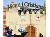 Jávea. Feria Medieval Fiestas Moros Cristianos 2010