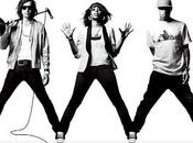 Julian Casablancas, Santigold, Pharrell... what else?