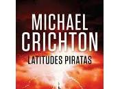 Latitudes piratas Michael Crichton