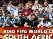 Alemania quedó tercer puesto