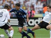 Riquelme 2006-Messi 2010: ¿Hubo grandes diferencias?