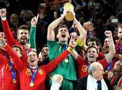 ¡¡Ganó España, ganó fútbol¡¡