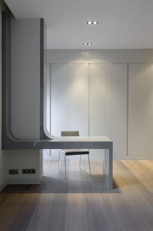 Serrano 70 un lujo de alquiler paperblog - Les luxueux appartements serrano cero madrid ...