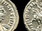 Hallazgo tesoro romano Gran Bretaña