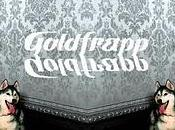 Concierto Goldfrapp Madrid Barcelona