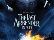 Last (time Night Shyamalan movie) Airbender
