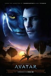 Avatar- James Cameron (dr.)
