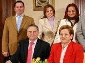 Alta Gerencia Empresa Familiar