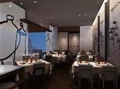 Santamaría inaugura primer restaurante Singapur