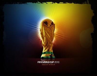 Copa del Mundo de Fútbol 2010 (o cómo generar alegría)