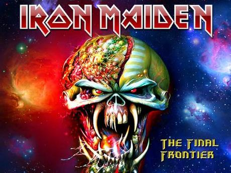 Primer vídeo clip de Iron Maiden de su nuevo disco The final frontier