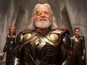 Odín, Thor, Loki
