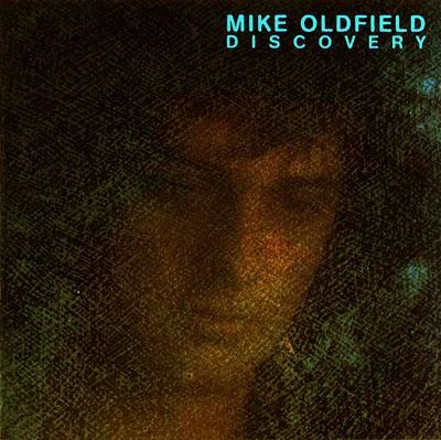 DISCOVERY - Mike Oldfield (1984)