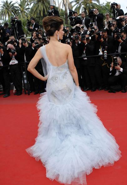 CANNES: LOS LOOKS MÁS COOL / CANNES: THE COOLEST LOOKS