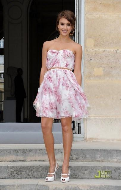 LOS LOOKS DE PARIS  HAUTE COUTURE. / THE LOOKS OF PARIS HAUTE COUTURE.