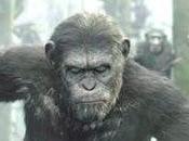 "Primer imagen ""Dawn Planet Apes"""