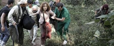[Crítica] Cautiva: Isabelle Huppert secuestrada