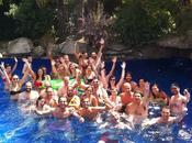 Cómo pasar gran piscina barbacoa. #BarbacoaMakers