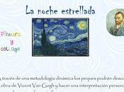 Taller historia arte: Conocemos Vicent Gogh