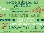 Como educar positivo