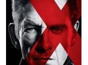 Primeros Posters X-Men: días futuro pasado