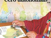 ¿Existen Autonomías Departamentales Indígenas Bolivia?