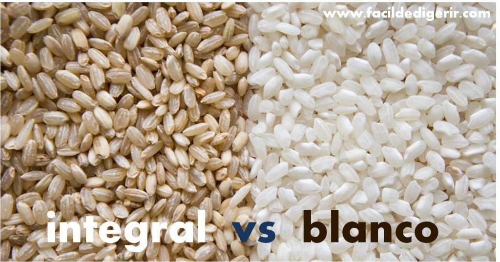 Recetas bsicas: arroz blanco. y t, cmo lo preparas?