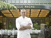 Rodrigo Calle incorporará Hotel Villa Magna Madrid como Chef Ejecutivo