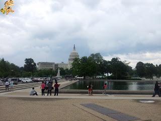Días 11 y 12: Niágara (Canadá) - Washington D.C.