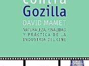Bambi contra Godzilla, David Mamet