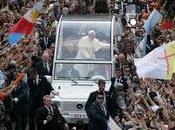 Papa Francisco moviliza millones personas Brasil