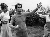amor según Truffaut: inglesas