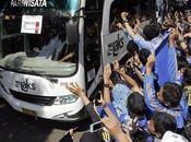 Chelsea cerrará Indonesia gira asiática pretemporada