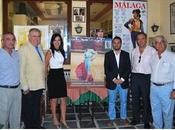 Presentado cartel Pregón Feria Taurina Málaga