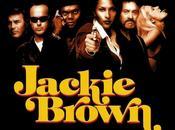 Jackie Brown, chica peligrosa