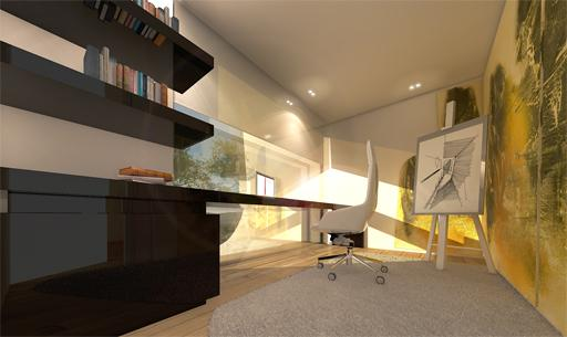 Nueva propuesta para el interiorismo de la vivienda a cero for Master interiorismo barcelona