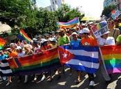 Partido Comunista Cuba condena homofobia