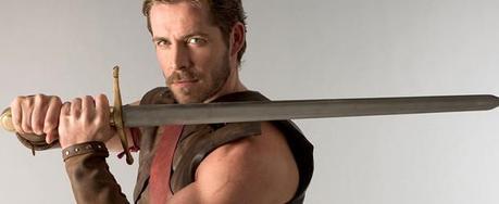 Sean Maguire será el nuevo Robin Hood en 'Once Upon a Time'