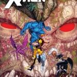 Wolverine and the X-Men Nº 33