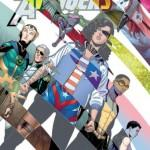 Young Avengers Nº 8