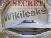 Wikileaks desvela conocimiento vida extraterrestre